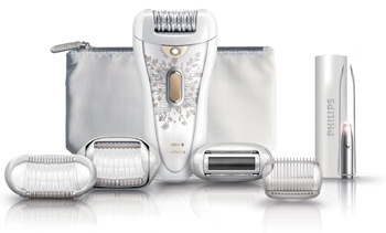 Philips HP6576 Epilator