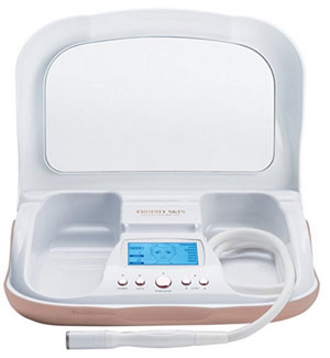 Trophy Skin MicrodermMD Microdermabrasion System