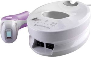 Remington iLIGHT Pro Plus Quartz Hair Removal