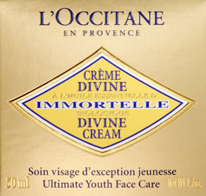 L'Occitane Cream