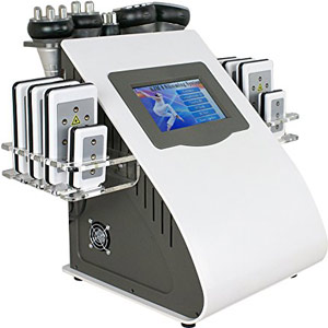 Nova Microdermabrasion 6 in 1 Beauty Machine Review