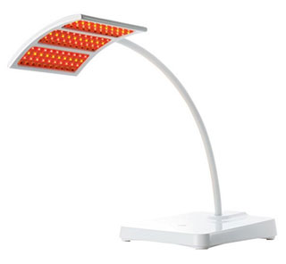 Trophy Skin RejuvaliteMD Red Light Therapy Device