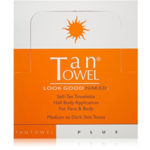 Tan Towel Self Tan Towelette Review