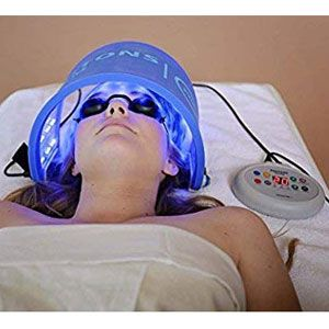 Dermapeel Photons Facial Skin Care Beauty Machine